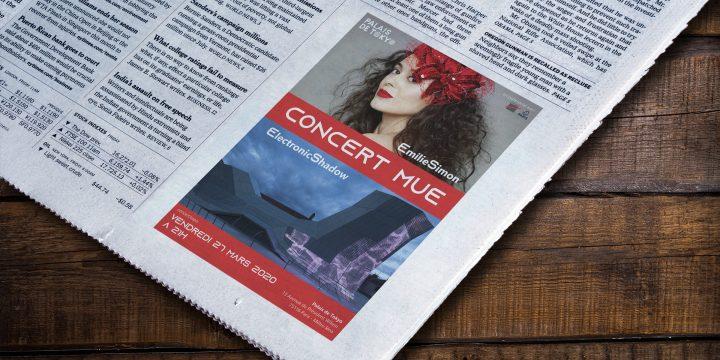 Concert Mue